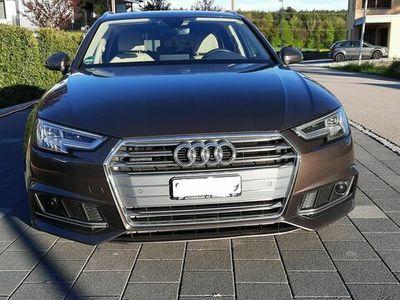 gebraucht Audi A4 Avant 3.0 V6 TDI 218 Sport q. S-Tr.