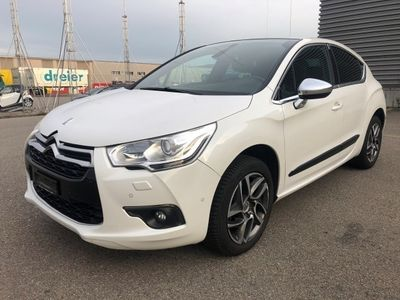 gebraucht DS Automobiles DS4 1.6 THP Faubourg Addict Automatic