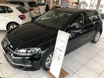 gebraucht VW Golf 2.0 TDI Comfortline 4Motion DSG