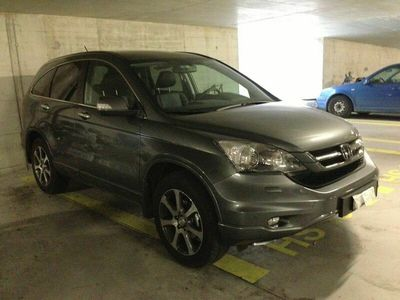 gebraucht Honda CR-V CR-V2.2 i-DTEC EX 4WD (Advanced Safety Pack)