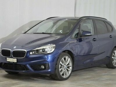 gebraucht BMW 225 Active Tourer  xe iPerformance Sport Line Aut.
