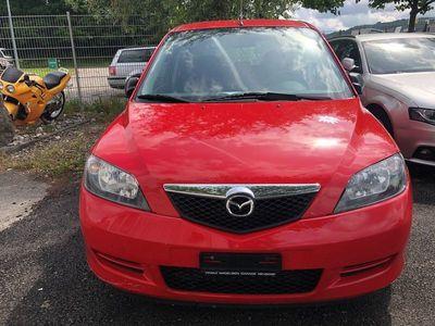 gebraucht Mazda 2 1.25i 16V Confort