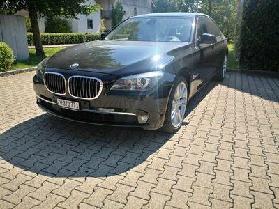 gebraucht BMW 750L 7er i xdrive