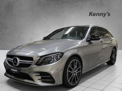 gebraucht Mercedes C43 AMG C-KlasseAMG 4Matic Kombi