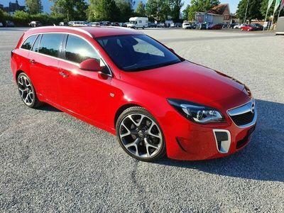 gebraucht Opel Insignia Insigna OPC