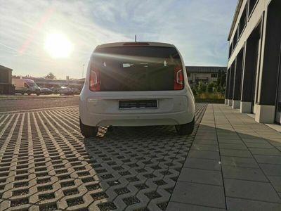 gebraucht VW up! Up 1.0 white