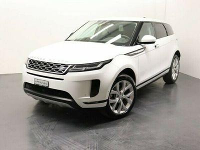 gebraucht Land Rover Range Rover evoque 2.0 T SE