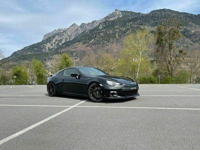 gebraucht Subaru BRZ BRZ 325PS ab MFK!325PS ab MFK!