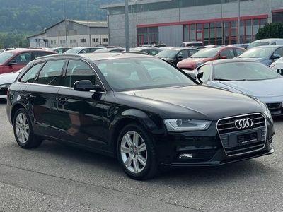gebraucht Audi A4 Avant 1.8 TFSI multitronic