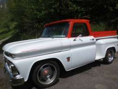 gebraucht Chevrolet C10 Benzin