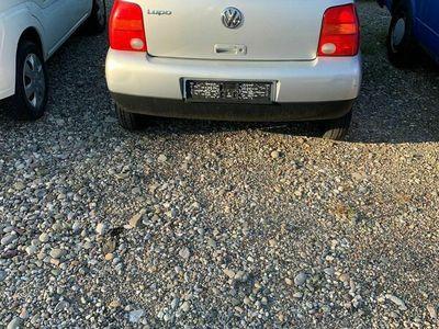 gebraucht VW Lupo Lupo