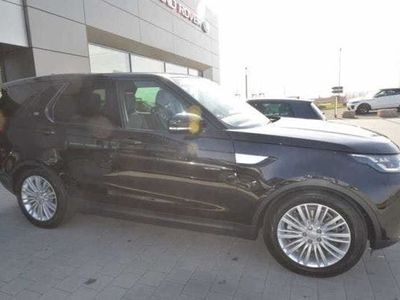 gebraucht Land Rover Discovery DISCOVERY2.0 Si4 SE