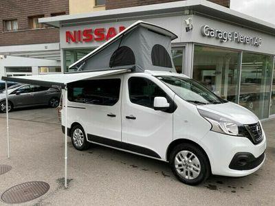 gebraucht Nissan NV300 dCi 170 2.9 L1H1 Michelangelo DCT