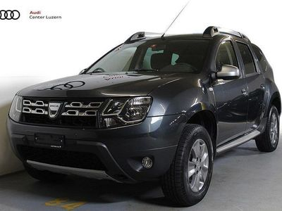 gebraucht Dacia Duster 1.2 T Celebration 4x4