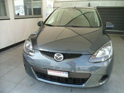 gebraucht Mazda 2 1.5i 16V City1 Automatic