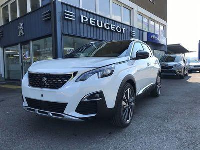 gebraucht Peugeot 3008 300e Hybrid4 GT EAT8