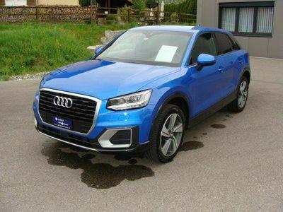 gebraucht Audi Q2 1.4 TFSI Design S-Tronic