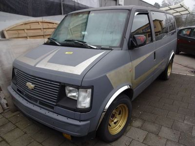 gebraucht Chevrolet Astro CL Extended 4x4