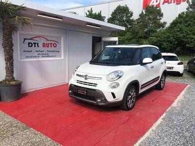 gebraucht Fiat 500L 1.6 JTD Trekking