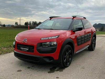 gebraucht Citroën C4 Cactus  1.2 e-THP Feel Edition