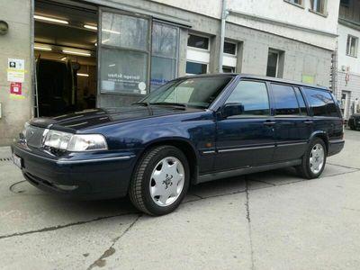 gebraucht Volvo 960 2.5 24V