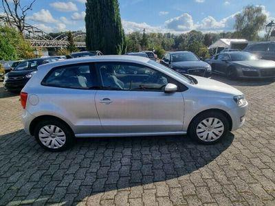 gebraucht VW Polo 1.6 TDI BMT Comfortline