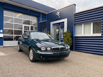 gebraucht Jaguar X-type 2.5 V6 Executive