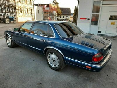 gebraucht Jaguar XJ6 XJ 3.2 Executive
