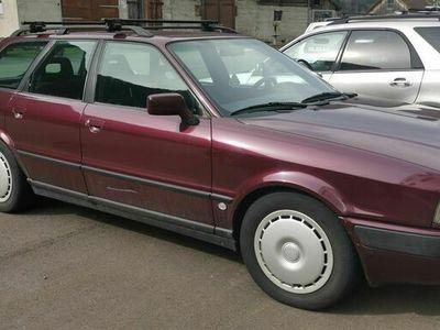 gebraucht Audi 80 80 Avant 2.6 E V6Avant 2.6 E V6