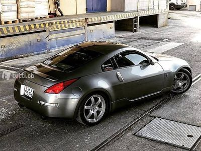 gebraucht Nissan 350Z