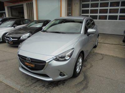 gebraucht Mazda 2 SKYACTIV-G 90 Ambition Plus