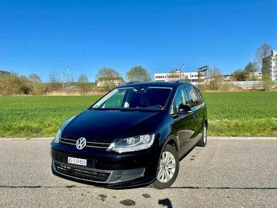 gebraucht VW Sharan 1.4 TSI BlueMotion Technology Trendline DSG