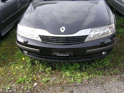 gebraucht Renault Laguna GrandTour 2.2 dCi Dynamique