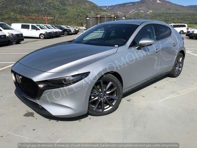 gebraucht Mazda 3 SKYACTIV-X M Hybrid 180 Ambition AWD