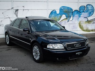 gebraucht Audi A8 A8 / S84.2 quattro tiptronic