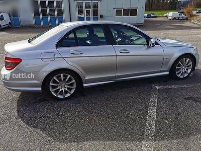gebraucht Mercedes 250 C-Klasse MercededCDI