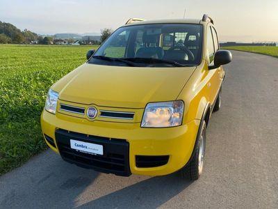 gebraucht Fiat Panda 4x4 Van 1.2