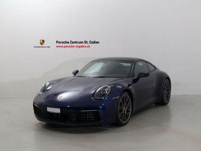 gebraucht Porsche 911 Carrera S Coupé 3.0 PDK