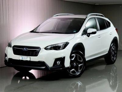 gebraucht Subaru XV 2.0i Swiss Plus