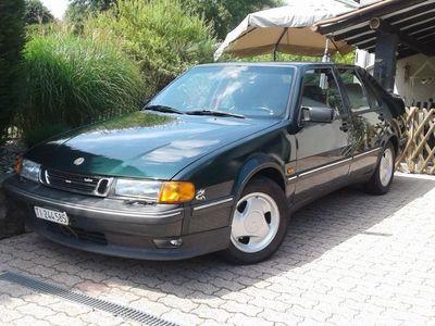 gebraucht Saab 9000 9000 Vendo