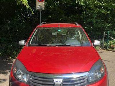gebraucht Dacia Sandero Stepway 1.6