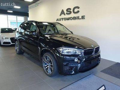 gebraucht BMW X5 M Steptronic