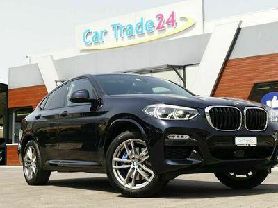 gebraucht BMW X4 xDrive 30i M Sport