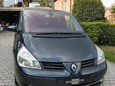 gebraucht Renault Espace 20 Turbo