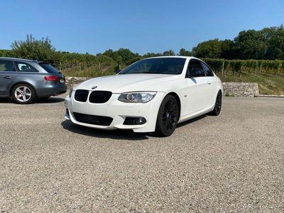 gebraucht BMW 325 3er d Coupé Steptronic