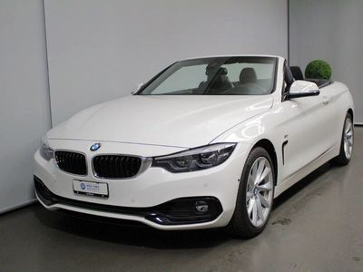 gebraucht BMW 430 4er d