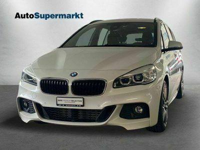 gebraucht BMW 220 Gran Tourer  i M Sport