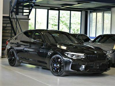 gebraucht BMW M5 xDrive Drivelogic