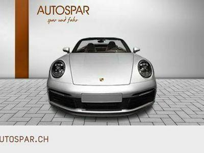 gebraucht Porsche 911 Turbo S Cabriolet 3.7 PDK