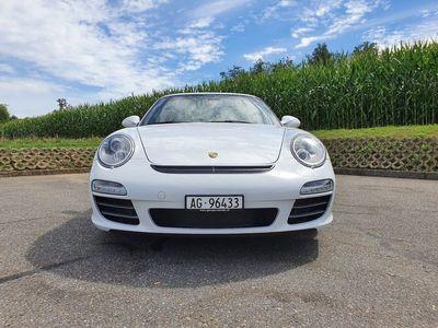 gebraucht Porsche 911 Carrera 4